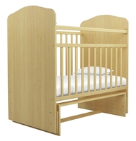 Кроватка Агат Золушка-10