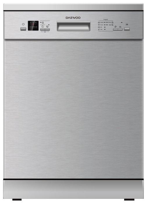 Daewoo Electronics DDW-M1411S