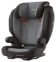 Автокресло группа 1/2/3 (9-36 кг) Recaro Monza Nova Evo Seatfix
