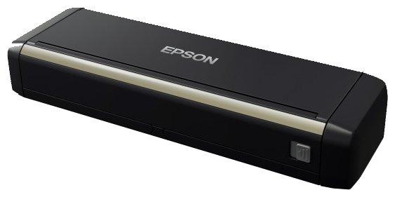 Epson Сканер Epson DS-310