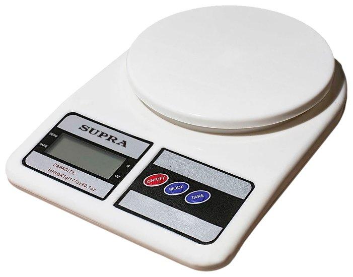 Кухонные весы SUPRA BSS-4042
