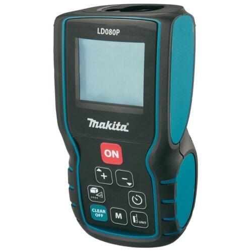 Лазерный дальномер Makita LD080PДальномеры<br>