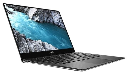 Ноутбук DELL XPS 13 9370 (Intel Core i7 8550U 1800 MHz/13.3