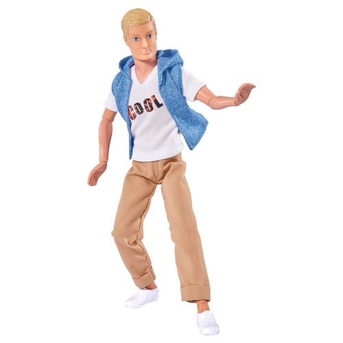 Кукла Steffi Love Городская мода Кевин, 30 см, 5733059