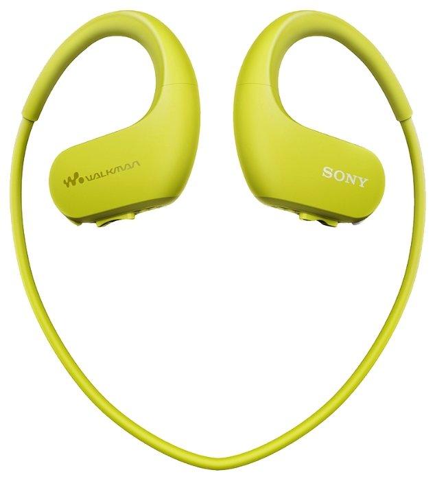 Плеер Sony NW-WS413
