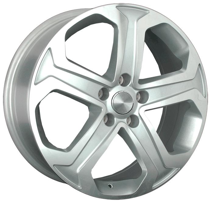 Колесный диск Replica SB40 7x18/5x114.3 D56.1 ET55 SF