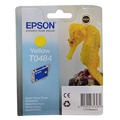 Купить Картридж Epson C13T04844010