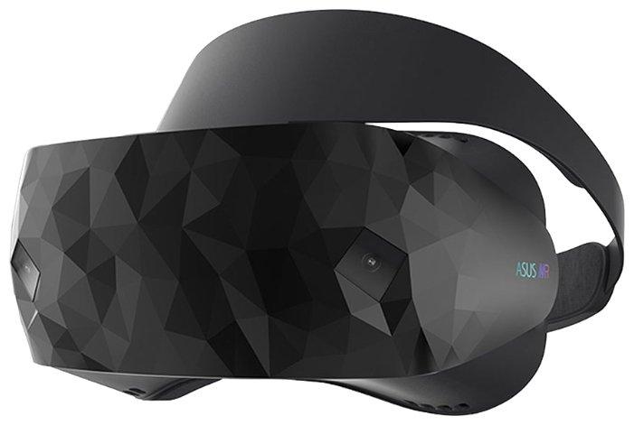 Очки виртуальной реальности ASUS Windows Mixed Reality Headset