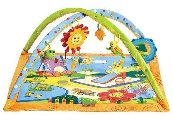 Развивающий коврик Tiny Love Солнечный денек (1201708678)
