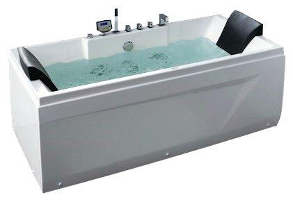 Отдельно стоящая ванна Gemy G9065 K