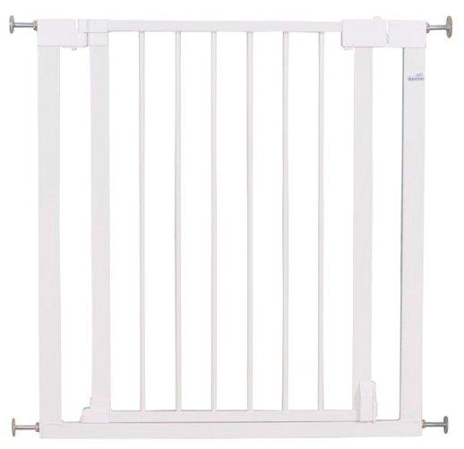 Geuther Ворота безопасности Vario Safe 74.5-82.5 см 4785