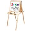 Доска для рисования детская Десятое королевство двухсторонняя №15 (02046)