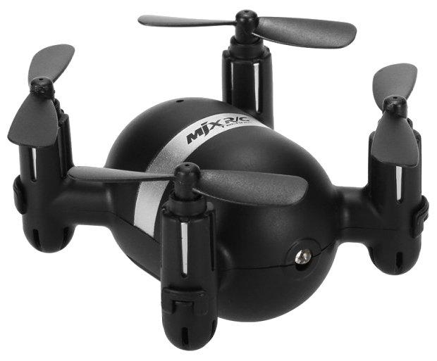 Радиоуправляемый квадрокоптер MJX Mini X929H RTF 2.4GHz - MJX-X929H