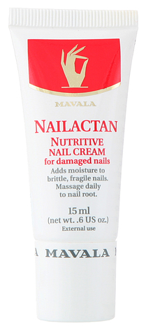 Крем Mavala Nailactan