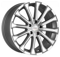 Колесный диск Racing Wheels H-461