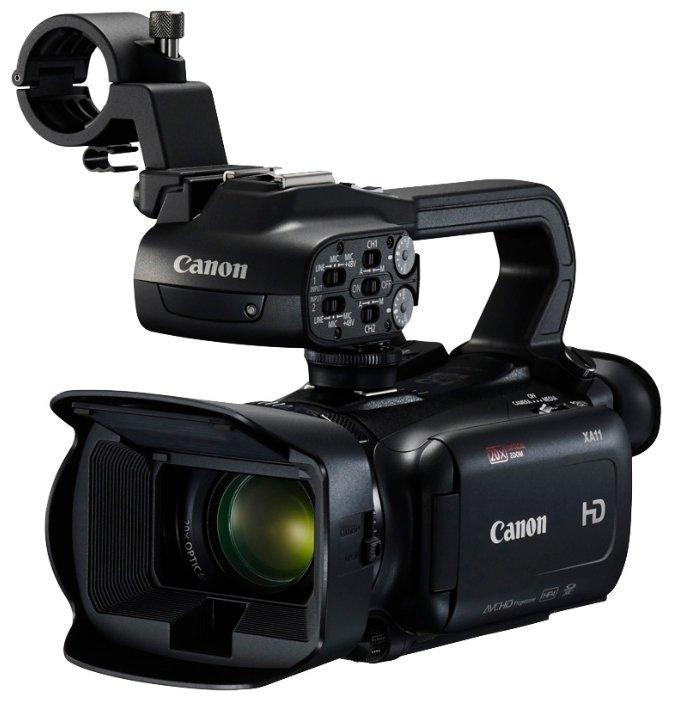 Canon Видеокамера Canon XA11