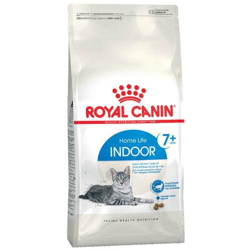 Корм для кошек Royal Canin (1.5 кг) Indoor +7Корма для кошек<br>
