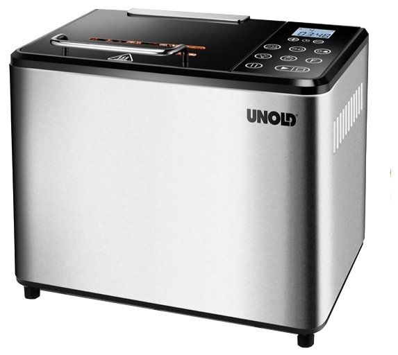 Unold Хлебопечка Unold 68425 Сompaсt Plus