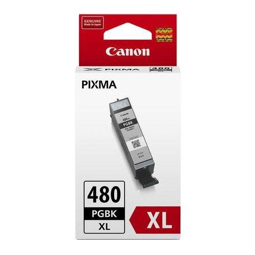Фото - Картридж Canon PGI-480PGBK XL (2023C001) картридж canon pgi 2400m xl