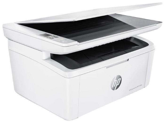HP МФУ HP LaserJet Pro MFP M28w
