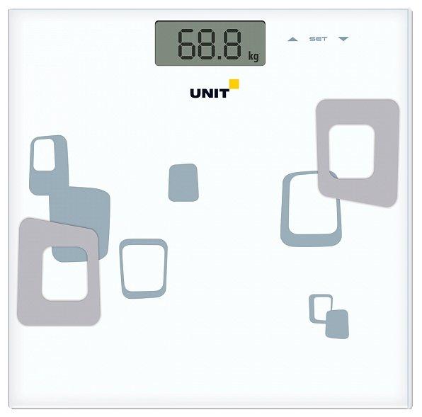 Весы UNIT UBS 2220 WH