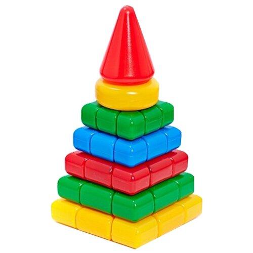 Пирамидка Класата Ладья 1131Пирамидки<br>