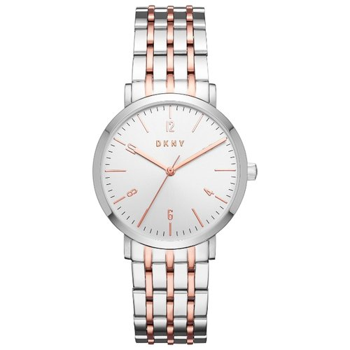 Наручные часы DKNY NY2651 dkny часы dkny ny2274 коллекция soho