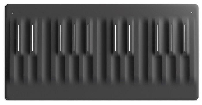 ROLI Touch Block компактный модуль для работы с Lightpad и Seaboard BLOCK