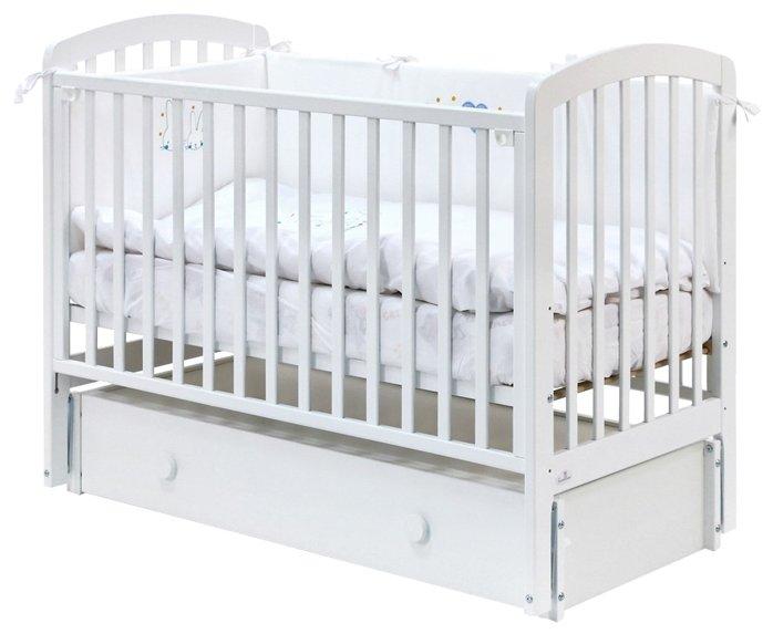 Кроватка Fiorellino Tina