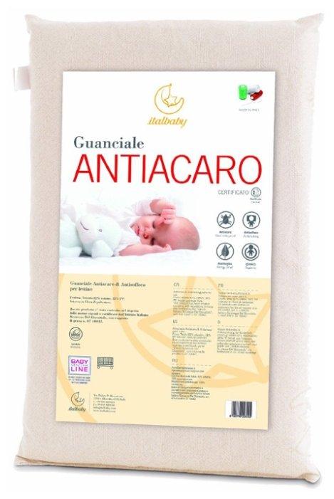 Комплект для люльки Italbaby Antiacaro (030,4200-)