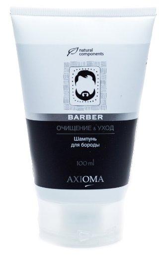 Axioma Шампунь для бороды Очищение и Уход
