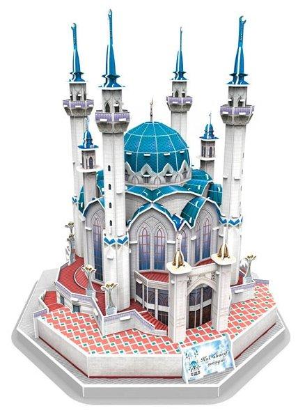 3D-пазл CubicFun Мечеть Кул Шариф (MC201h), 159 дет.