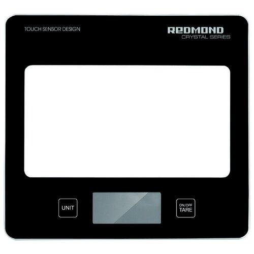 Кухонные весы REDMOND RS-724 черный
