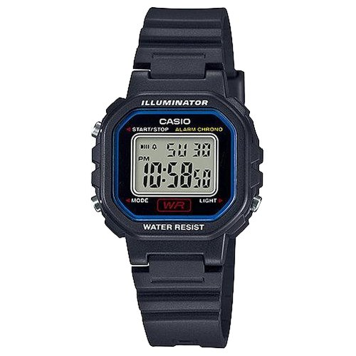 Наручные часы CASIO LA-20WH-1C casio ltp 1230d 1c