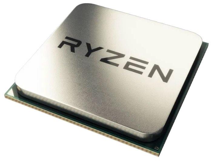 Процессор AMD Ryzen 5 2400G Raven Ridge (AM4, L3 4096Kb)