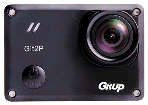 GitUp Экшн-камера GitUp Git2P Pro Panasonic 170 Lens