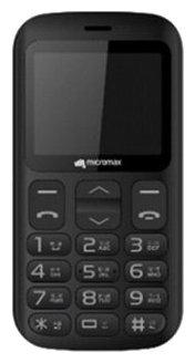 Телефон Micromax X608