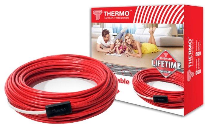 Греющий кабель Thermo SVK-20 600Вт