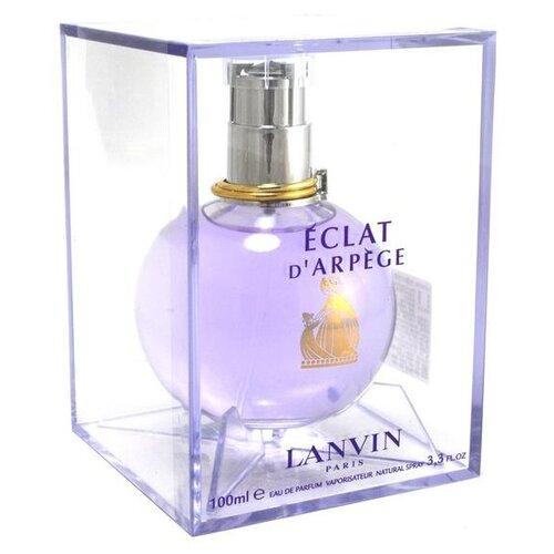 Парфюмерная вода Lanvin Eclat d'Arpege pour Femme, 100 мл