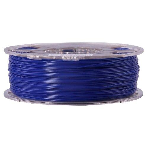ABS+ пруток ESUN 1.75 мм синий 1 кг