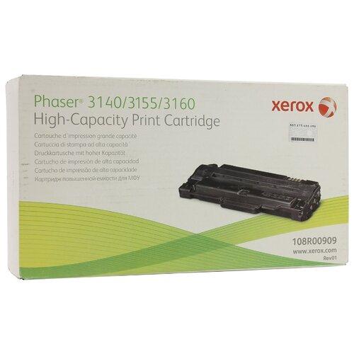 Фото - Картридж Xerox 108R00909 картридж cactus cs tn1075 совместимый