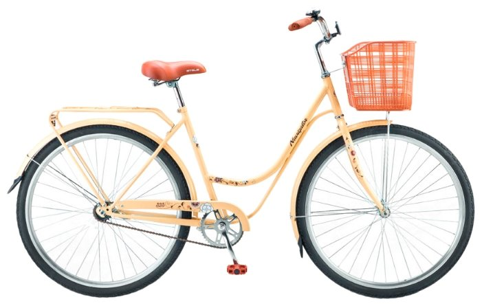 Городской велосипед STELS Navigator 325 Lady 28 (2017)