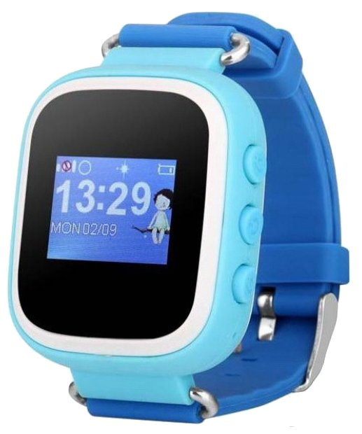 Smart Baby Watch GW100S