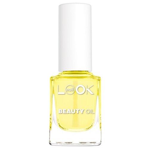 Масло NailLOOK Beauty для ногтей и кутикулы 13 млМасло для кутикулы<br>