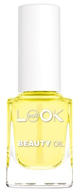 NailLook Масло для ногтей и кутикулы (Complete Care | Beauty Oil) 40113 13 мл