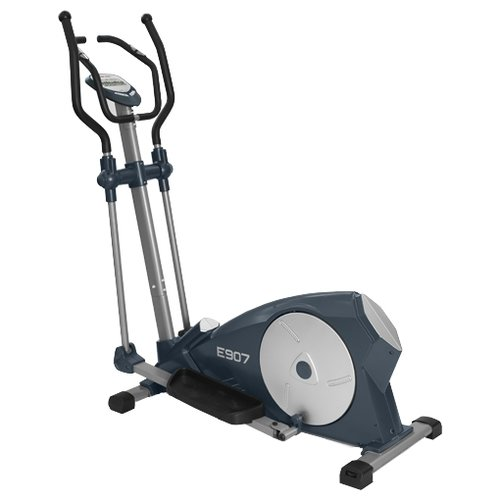 Эллиптический тренажер Carbon Fitness E907 эллиптический тренажер carbon fitness e200