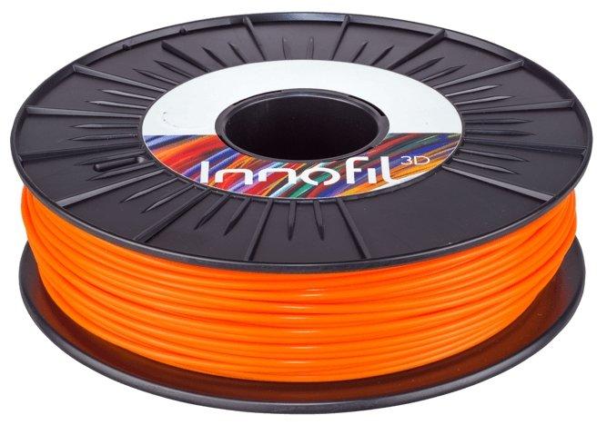 ABS пруток Innofil3D 3.00 мм оранжевый