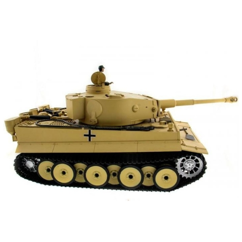 Танк Taigen Tiger Early version (TG3818-1A-IR-P) 1:16 52 см