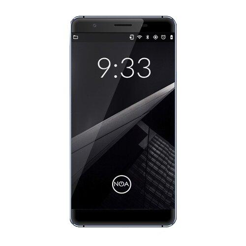 Смартфон NOA H4se черныйМобильные телефоны<br>