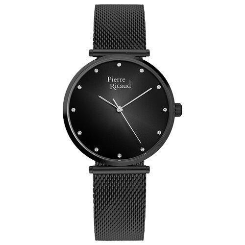 цена Наручные часы Pierre Ricaud P22035.B144Q онлайн в 2017 году